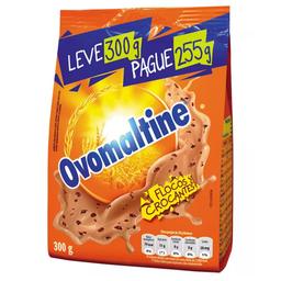 Achocolatado Flocos Crocantes Ovomaltine Leve 300 g Pague 255 g