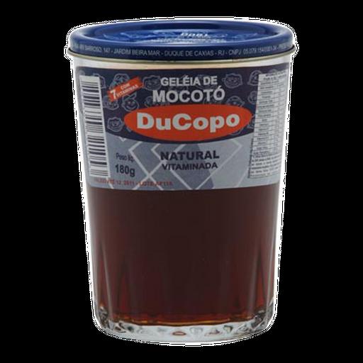 Geléia Mocoto Ducopo 1 Natural 80 G