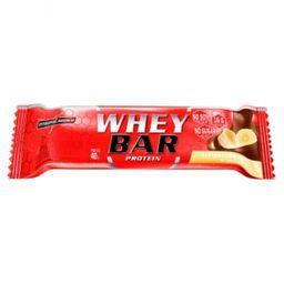 Barra Whey Integralmedica Ban 40 g