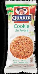 Cookie de Aveia, Maçã e Canela QUAKER Pacote 40 g