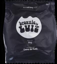 Brownie Luiz Individual Nutella 80 g
