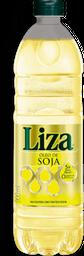 Óleo De Soja Liza Pet 900 mL