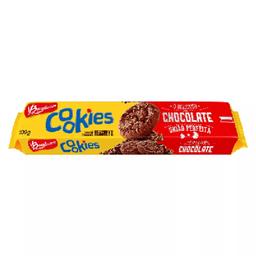Cookies Bauducco Chocolate 100 g