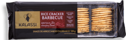 Snack Kalassi Rice Cracker Barbecue 100 g