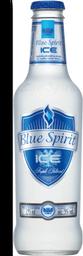 Ice Blue Spirit Long Neck 275 mL