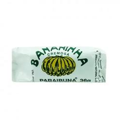 BANANINHA CREM PARAIBUNA 36 g