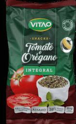 Snack Vitao Integral Queijo