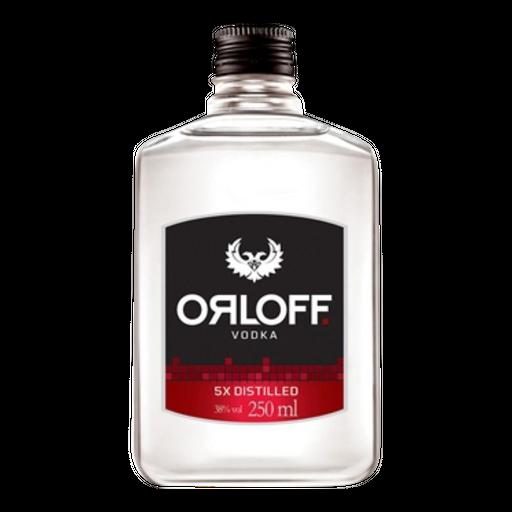 Vodka Orloff