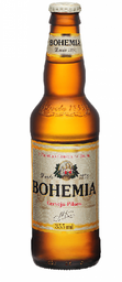 Cerveja Bohemia Pilsen Long Neck 355 mL