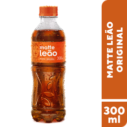 Chá Matte Leão Natural 300 mL