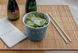 Salada Sunomono