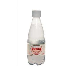 Água Com Gás Prata - 310ml