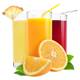 Sucos Natural