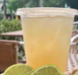 Chá Mate Limão