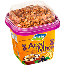Açaí Mix com Banana