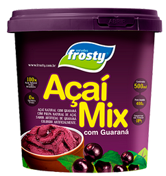 Açai Mix com Guaraná