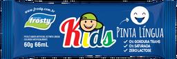 Picolé Kids Pinta Língua