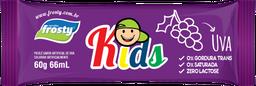Picolé Kids de Uva