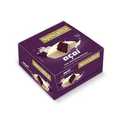 Mini Bombom Açaí C/ Chocolate 70%
