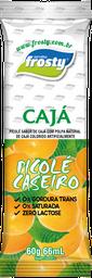 Picolé de Cajá