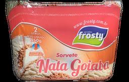 Sorvete de Nata Goiaba - 2L