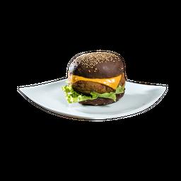 Falafel Burger - Leve 2 pague 1