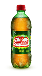Guaraná Antárctica - 600ml