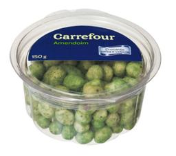 Amendoim Crocante Salsa E Cebola Carrefour 150 g