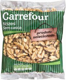 Nozes Descascadas Carrefour 100 g