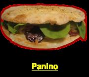 Pizza Pan Vegetariano