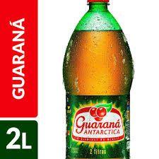 Guarana Antarctica - 2L