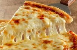 Pizza Média 4 Queijos