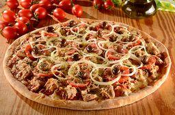 Pizza Média de Atum