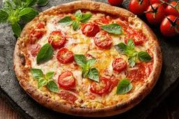 Pizza Média Napolitana