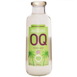 Água de Coco Natural OQ 500ml