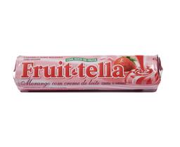 Bala Fruittella Life Morango Creme 18,9 g
