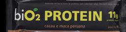 Barra de Proteina Bio2 Cacau E Maçã Peruana 40 g