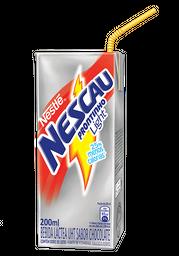 Bebida Láctea Sabor Chocolate Light Nescau Nestlé 200ml
