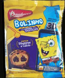 Bolinho Bauducco Kids Gotas Chocolate 40 g