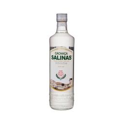 Cachaça Salinas Cristalina
