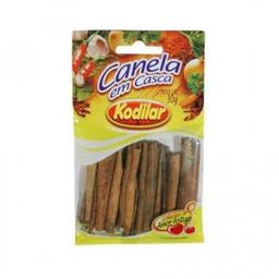 Canela Kodilar Rama Pacote 30 g