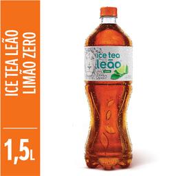 Chá Matte Leão Zero Pet 1,5L Limao