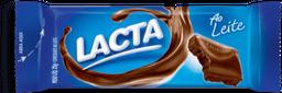 Chocolate LACTA ao Leite 20 g
