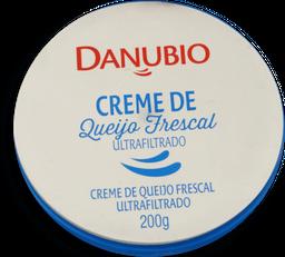 Creme De Queijo Frescal Danubio 200G
