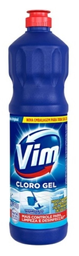 Desinfetante Vim Cloro Gel Original 700 mL