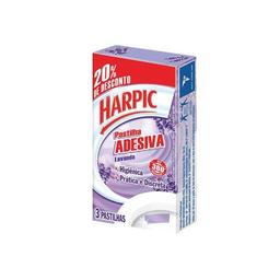 Desodorante HARPIC PAST LAV 9G 20 DESC
