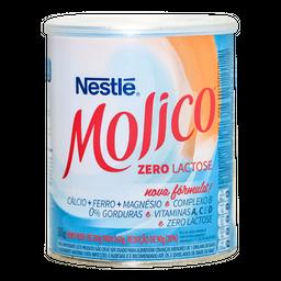 Leite Zero Lactose Molico 260 g