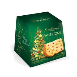 Santa Edwiges Mini Panettone Frutas