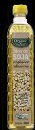Óleo de Soja Orgânico 500L