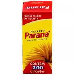 Palito Parana 200 U